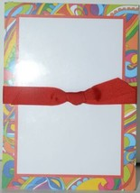 Faux Designs PAD05 Michelles Party Gift Notepad 50 Sheets image 1