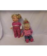 Mattel Little Mommy Baby Gotta Go Potty Interactive Doll + Little Mommy ... - $37.64