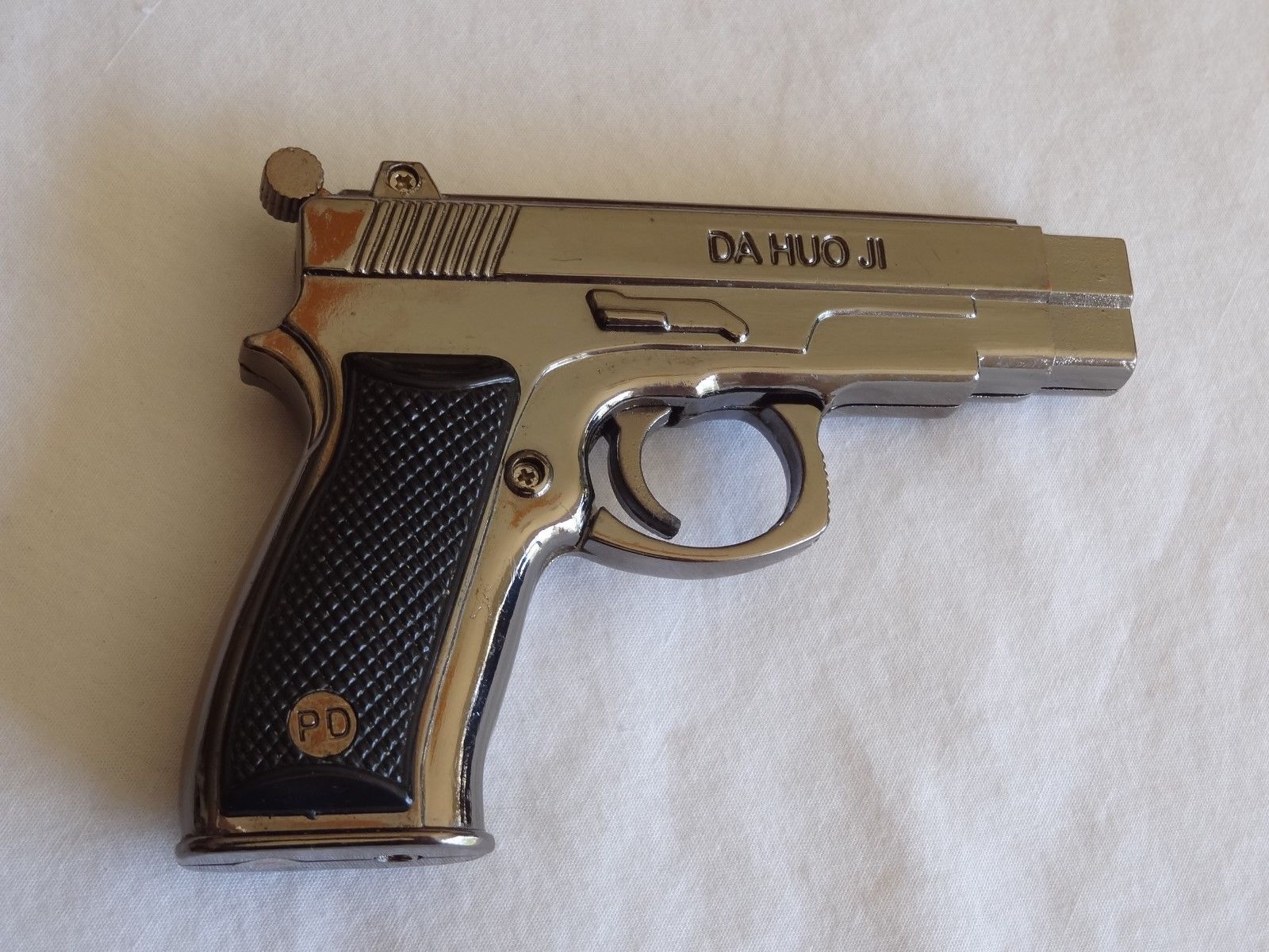4 Novelty Gun Pistol Shaped Cigarette and similar items