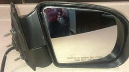 """1998 - 02 Chevy Blazer power mirror ( passenger ) """" heated - $41.14"""