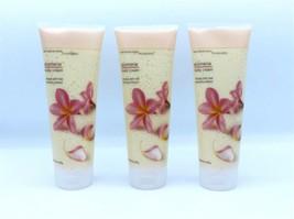 Bath & Body Works Plumeria Classic Pleasures Body Cream Lot of 3 - $29.99