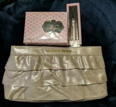 VICTORIA'S SECRET Tease EDP .23oz FRAGRANCE CREAM 6.7 fl.oz. Free Makeup... - $28.45
