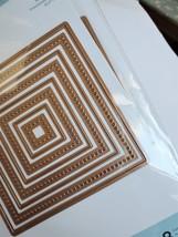 Essential Squares. 8 Dies. Spellbinders image 2