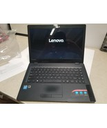 "Used Lenovo ideapad 100S-14IBR 14"" 64GB SSD 2GB  Ram Laptop Read ad - $86.67"