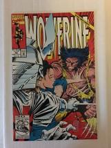 Wolverine #56 Marvel Comic Book 1992 NM Condition X-Men 1ST Print - $2.99