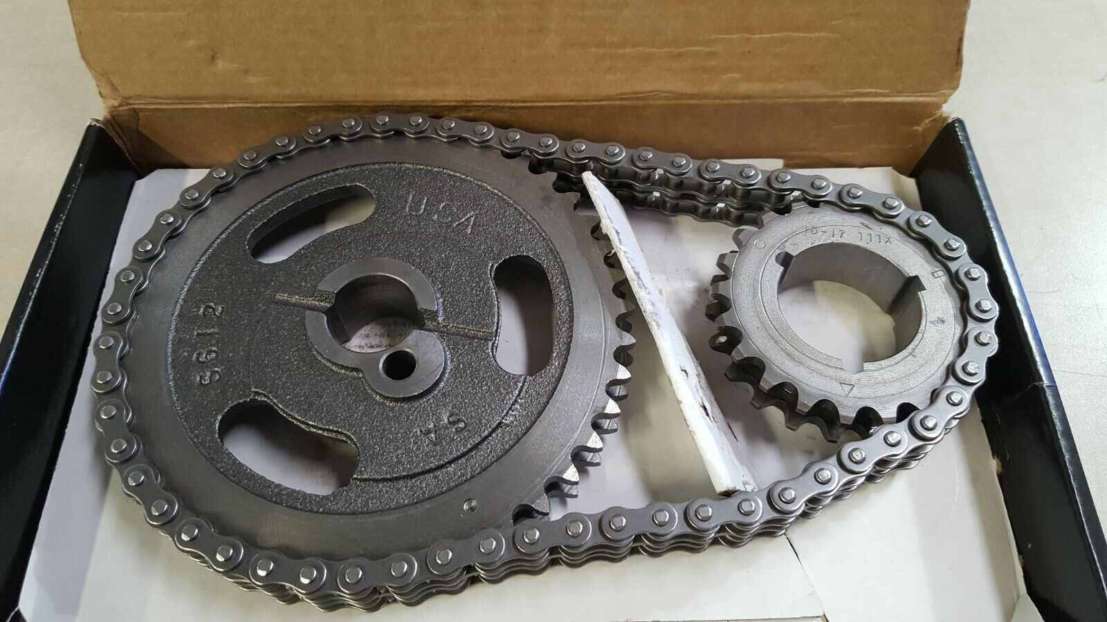 Comp Cams 2135 Magnum Double Roller Timing Set image 3