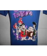 Vintage Hanna Barbera The Flintstones T-Shirt S/XS - $24.99