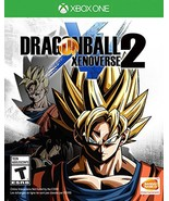 Dragon Ball Xenoverse 2 - Xbox One Standard Edition [video game] - $24.12