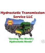 NEW Sundstrand-Sauer-Danfoss Hydraulic 45 Pump 072 - $1,827.68