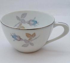 Sango Alice Blue Porcelain Cup - $10.99