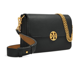 TORY BURCH Chelsea Convertible Shoulder Bag with Free Gift Free Shipping image 11