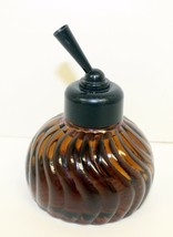Avon Collectible Ink Well with Pen Holder Windjammer After Shave Decante... - $3.95