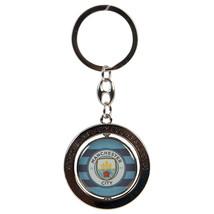 Manchester City F.C. Spinner Keyring - $33.30