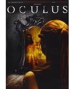 Oculus (2014) DVD - $4.95