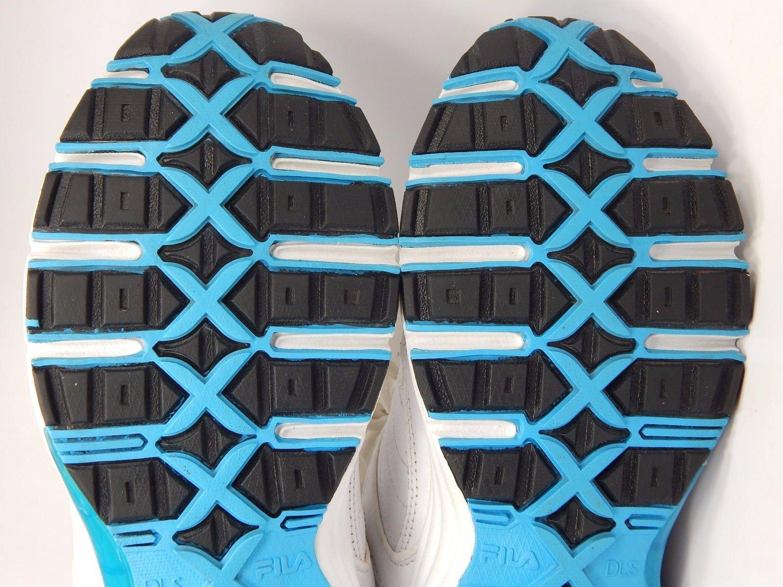 Fila Memory Sporter Women's Running Shoes Size US 9.5 M (B) EU 41 5HA10000-162