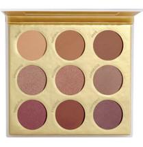 NEW in BOX PUR De Your Selfie Eyeshadow Palette 9 Neutral Shades - $15.83