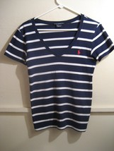 RALPH LAUREN SPORT womens top size large - $13.98