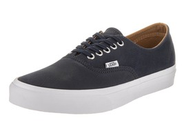 New Vans Unisex Authentic Decor Leather Parisian Night Skate Shoes Mens 7.5 - $64.99