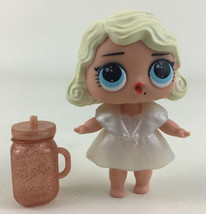 "LOL Surprise Royal High-ney 3"" Doll Series 1 Glitter Cup 2016 MGA Hollyw... - $11.83"