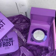 NEW IN BOX RARE NWT Jeffree Star Extreme Frost Choking On Ice FROM BLOOD LUST image 4