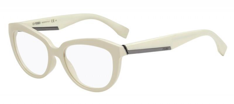 3851422c7b67 New Authentic FENDI Eyeglasses FF 0020 BMN Made In Italy 52mm -  2.716
