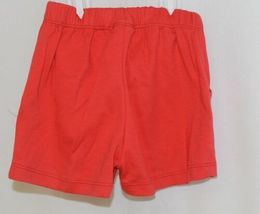 Snopea Two Piece Boys Short Set Race Cars Red Shorts White Shirt Size 18 Months image 6