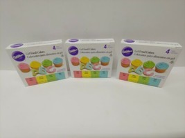 Wilton Primary Gel Food Colors Set -Pink, Yellow, Green, Blue (3-Pack) - $10.36