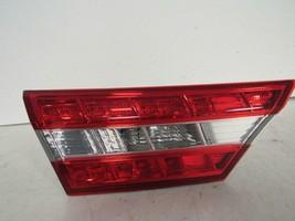 2013 2014 2015 TOYOTA AVALON DRIVER LH LID MOUNTED TAIL LIGHT OEM C8L - $82.45