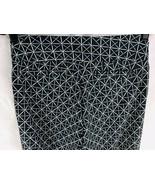 Tail Yoga Leggings Pants Women's 4 Dress Black White Stretch Capri 3/4 Crop - $26.59