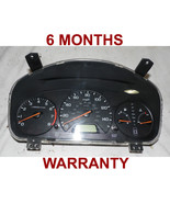 1998-2002 Honda Accord OEM Instrument Cluster speedometer - 6 Month Warr... - $103.90