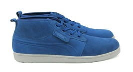 PUMA Hawthorne Mid Men's Sneakers - Snorkel Blue/White - Size 13 - NEW A... - $56.09
