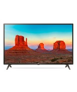 LG 49UK6300PUE 49-Inch 4K Ultra HD Smart LED TV (2018 Model) - $525.99