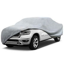 XCAR 5 Layers Truck Cover Windproof Dustproof UV Car Cover for Pickup Tr... - $70.41