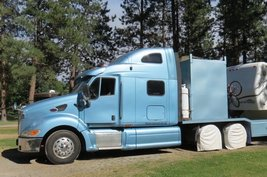 2004 Peterbilt 387 For Sale In Elephant Butte New Mexico 87935 image 2