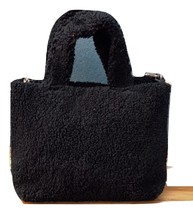 Fashion Solid Color Shoulder Underarm Bag Women Plush Soft Autumn Winter... - $49.00