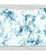 Tapestry Cloudy Marble Stone Print Wall Hanging Backdrop 19436 - $29.65
