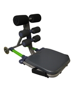 AB Trimmer Abdominal Ab Crunch Core Exercise Machine - £38.18 GBP
