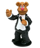 The Muppets Series 9 Action Figure Steppin Out Fozzie - $28.22