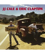 JJ CALE & ERIC CLAPTON CD - ROAD TO ESCONDIDO (2006) - NEW UNOPENED - $17.99