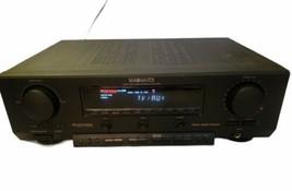 Magnavox MX891PRO Digital Stereo A/V Receiver System *No Remote* TESTED  - $77.22