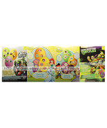 *DUDLEY'S* Egg Decorating Kit EASTER Non-Toxic CHARACTERS For Kids *YOU ... - $2.23