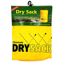 Coghlans Dry Sack Storage Bag 13 x 36 Inch - $505,65 MXN