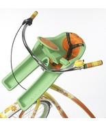 iBert Child Bicycle Safe-T-Seat, Green - $127.53
