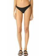 For Love & Lemons Bas de maillot de bain La Playa Femme Noir uni Taille S - $27.50