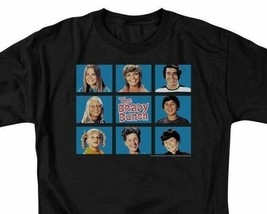 The Brady Bunch Classic TV 70s Brady Family Marsha Peter Jan Cindy Greg CBS113 image 2