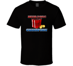 Tournament Beer Pong Champion Teenage Party T Shirt - $17.99+