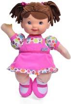 "Goldberger Baby's First Little Talker 12"" Machine Washable Talking Soft Doll - $28.82"