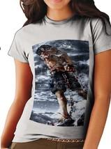 Port D Ace Women's White T- Shirt - $15.00+