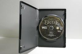 Disney Pixar Brave (Nintendo Wii, 2012) image 2