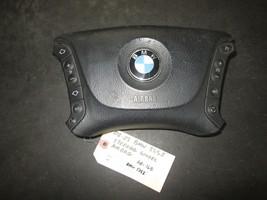 02 03 Bmw 525i Steering Wheel Module - $128.70